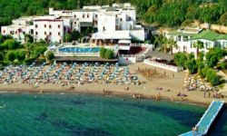 Charm Beach Hotel, Turcia / Bodrum