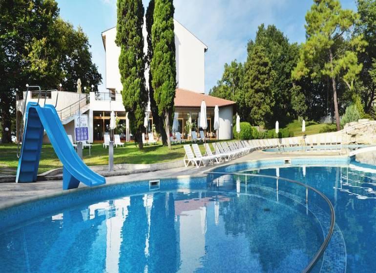 Dolphin Hotel, St. Constantin si Elena