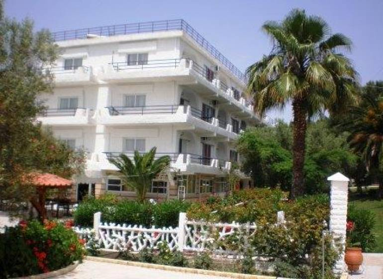 Hotel Olympic Bibis,Grecia / Halkidiki