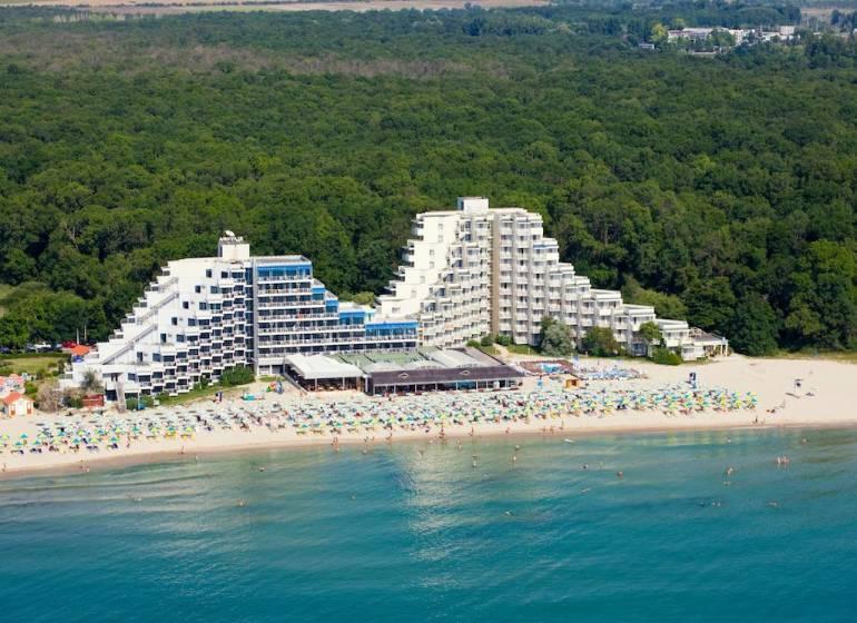 Mura Hotel,Bulgaria / Albena