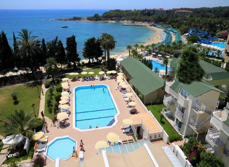 Incekum Su Hotel,Turcia / Antalya / Alanya