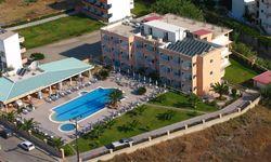 Rhodian Rose Hotel, Grecia / Rodos
