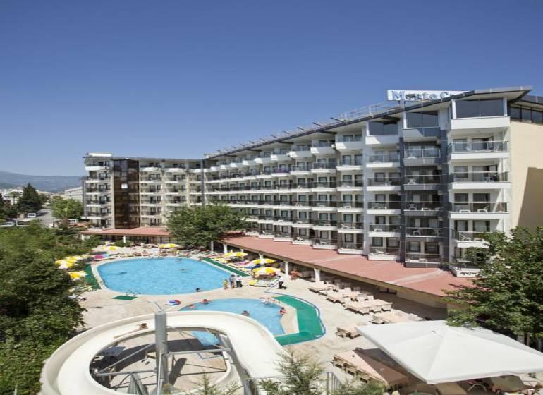 Monte Carlo Hotel,Turcia / Antalya / Alanya