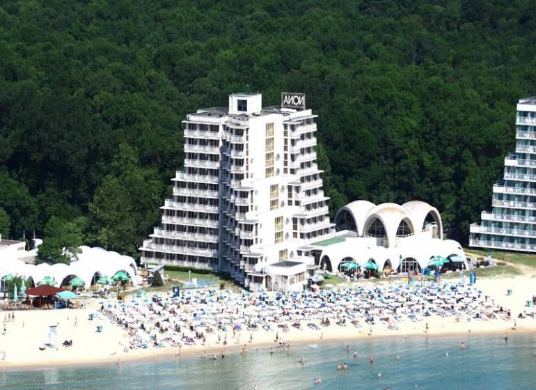 Nona Hotel,Bulgaria / Albena