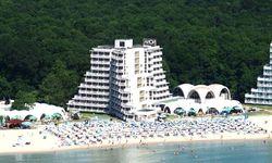 Nona Hotel, Bulgaria / Albena
