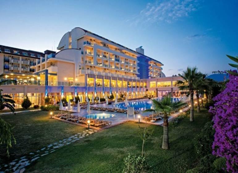 Titan Select Hotel,Turcia / Antalya / Alanya