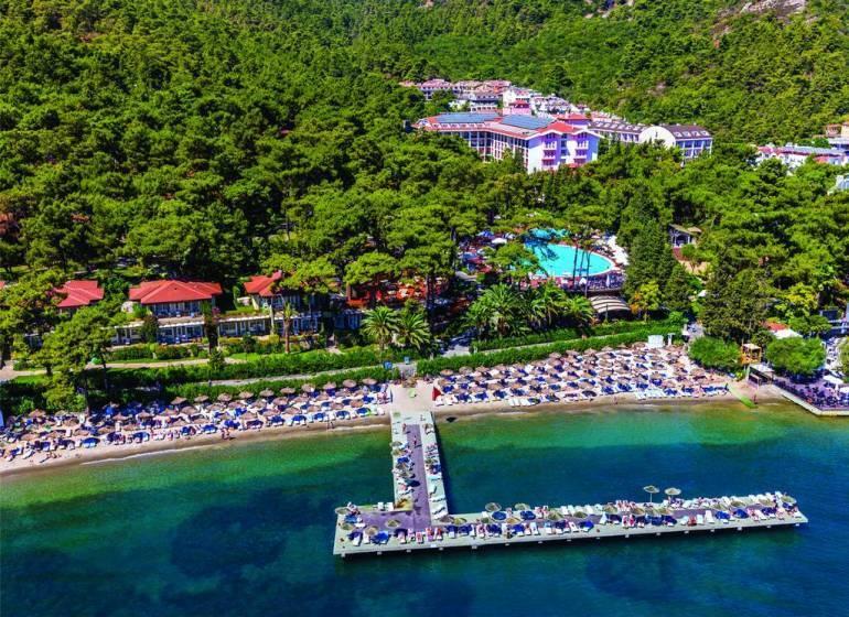 Grand Yazici Club Turban,Turcia / Marmaris