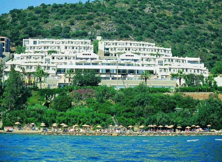 Forever Club Hotel,Turcia / Bodrum