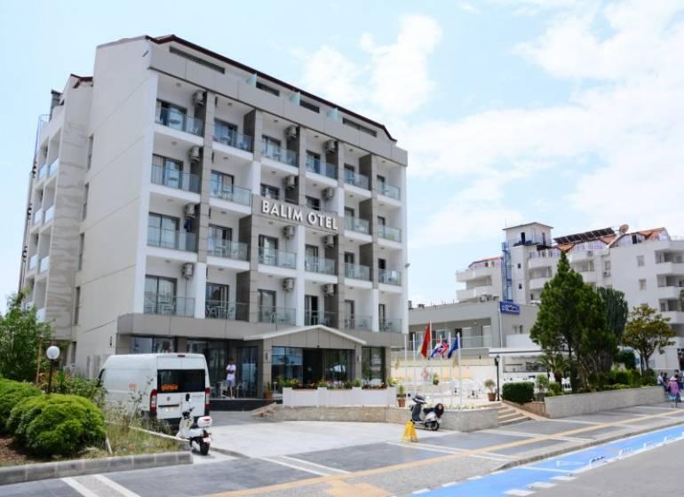 Balim Hotel,Turcia / Marmaris