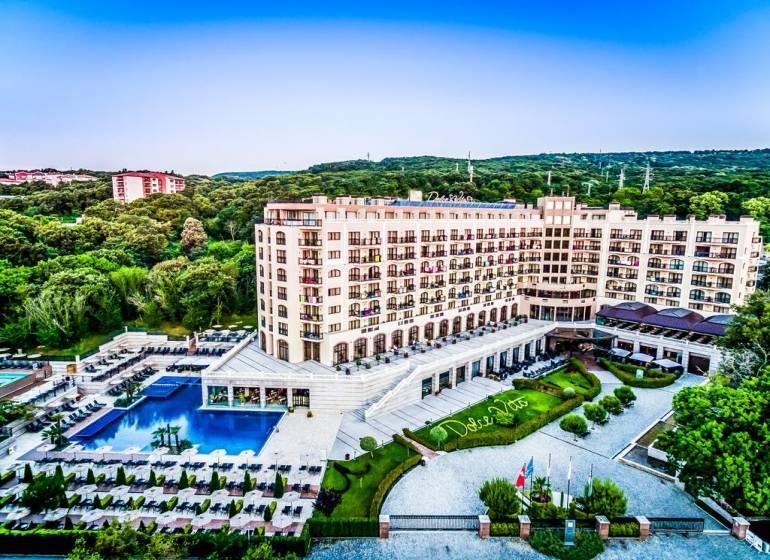 Lti Dolce Vita Sunshine Resort,Bulgaria / Nisipurile de aur
