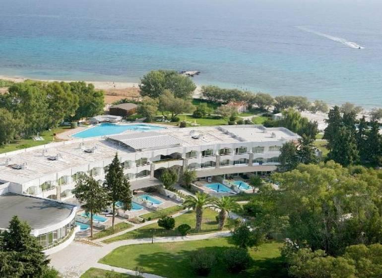 Hotel Theophano Imperial Palace, Halkidiki