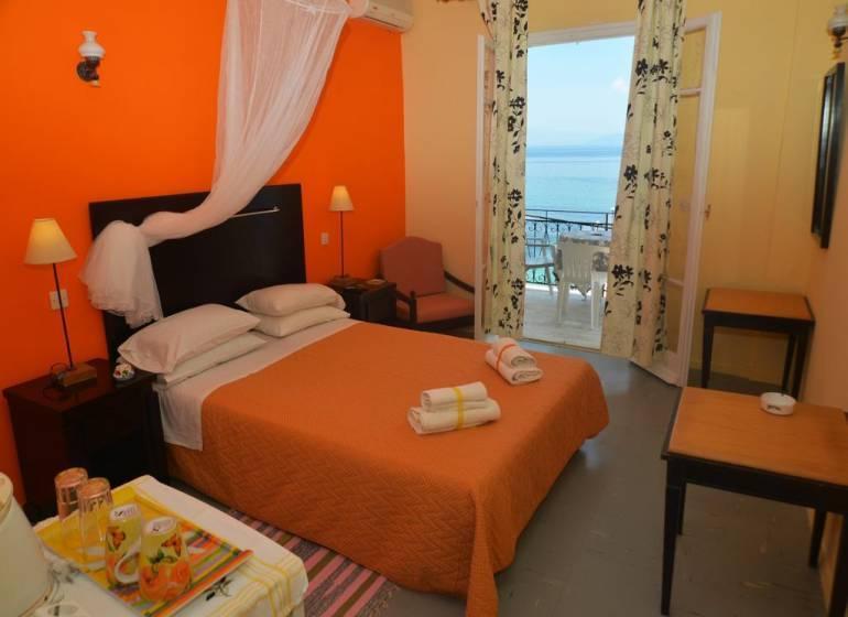 Eros Hotel,Grecia / Corfu