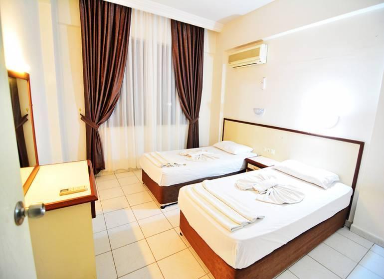 Arsi Sweet Suite Hotel,Turcia / Antalya / Alanya