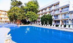 Kaliopa Hotel, Bulgaria / Albena