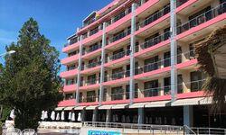 Flamingo Hotel Sunny Beach, Bulgaria / Sunny Beach