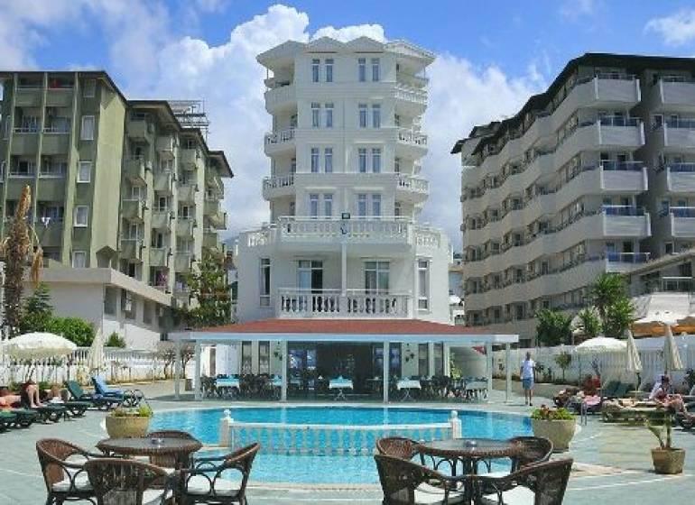 Hotel Azak Beach,Turcia / Antalya / Alanya