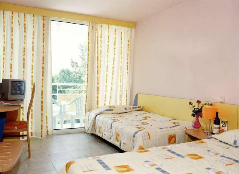 Com Hotel, Albena