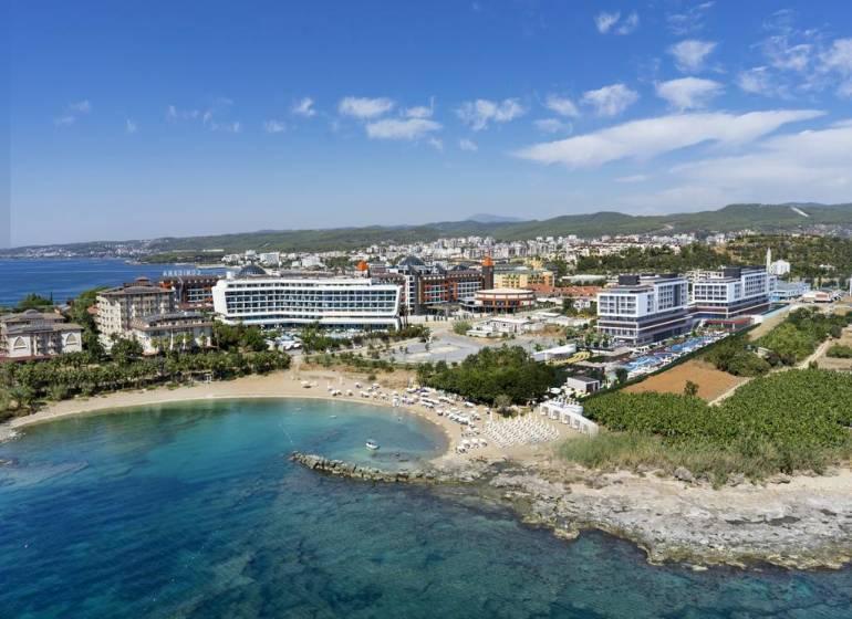Sentido Numa Bay,Turcia / Antalya / Alanya