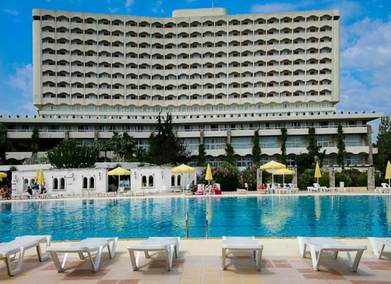 Hotel Athos Palace,Grecia / Halkidiki