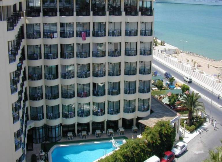 By Karaaslan Inn (ex Ozcelik Hotel),Turcia / Kusadasi