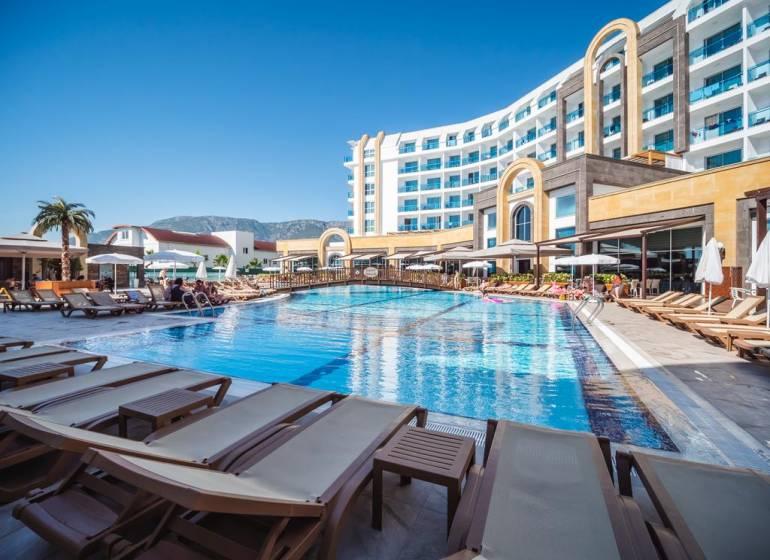 The Lumos Deluxe Resort Hotel & Spa,Turcia / Antalya / Alanya