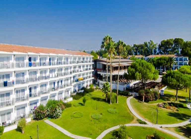 Hotel Sunconnect Atlantique Holiday Club,Turcia / Kusadasi