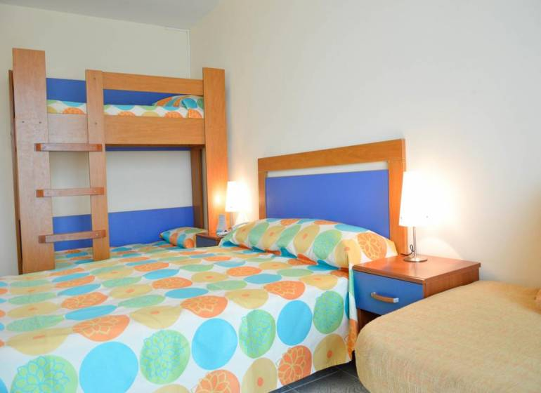 Laguna Mare Hotel, Albena