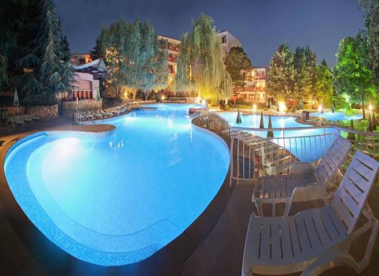 Vita Park Hotel, Albena