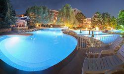 Vita Park Hotel, Bulgaria / Albena