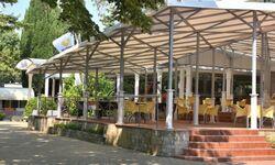 Magnolia Hotel, Bulgaria / Albena