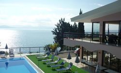 Karina Hotel, Grecia / Corfu