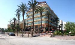 Cihanturk Hotel, Turcia / Marmaris