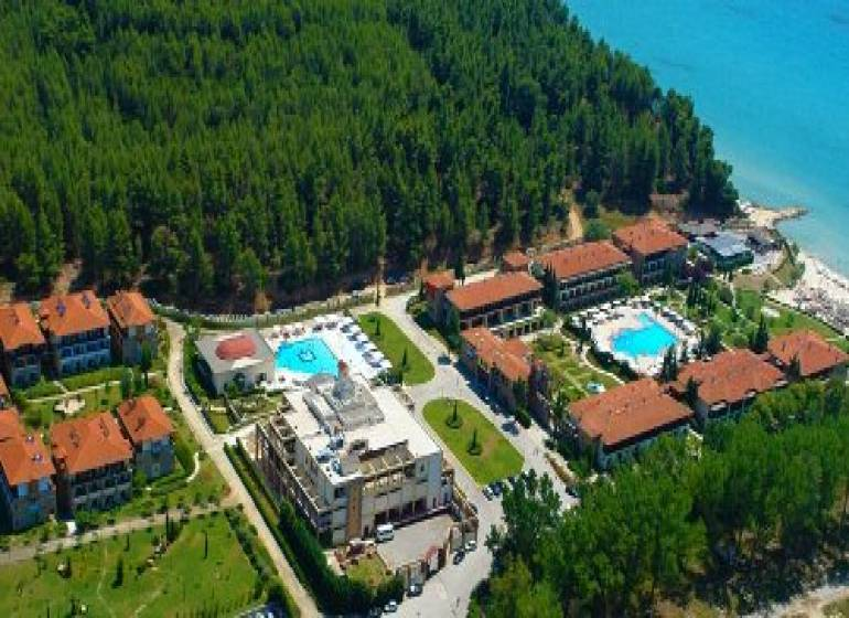 Hotel Simantro Beach,Grecia / Halkidiki