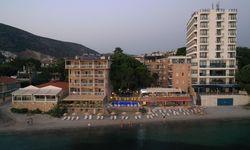 Melis Hotel, Turcia / Kusadasi
