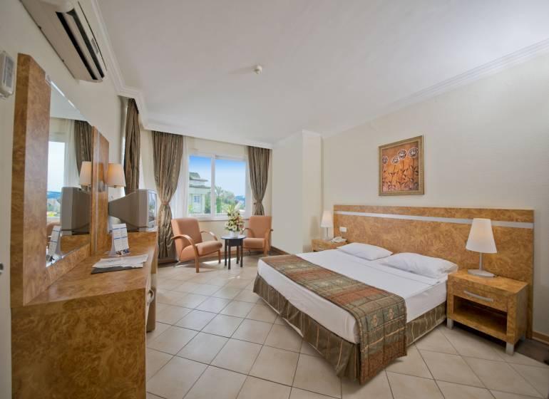 Aydinbey Gold Dreams Hotel,Turcia / Antalya / Alanya