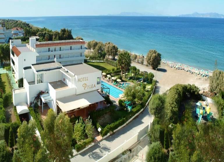 Pylea Beach,Grecia / Rodos