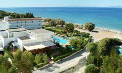 Pylea Beach, Grecia / Rodos