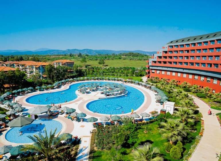 Delphin Deluxe Resort,Turcia / Antalya / Alanya