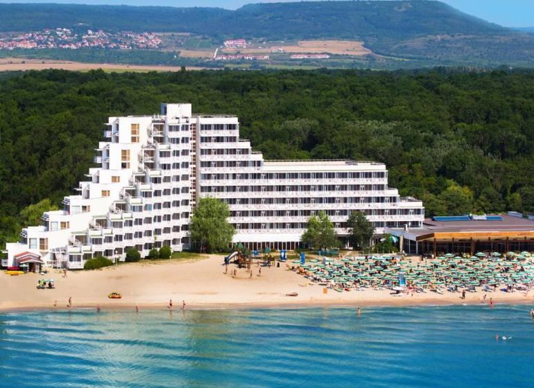 Gergana Hotel,Bulgaria / Albena