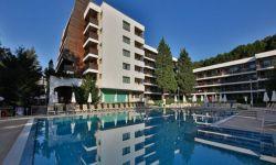 Flamingo Hotel Albena, Bulgaria / Albena