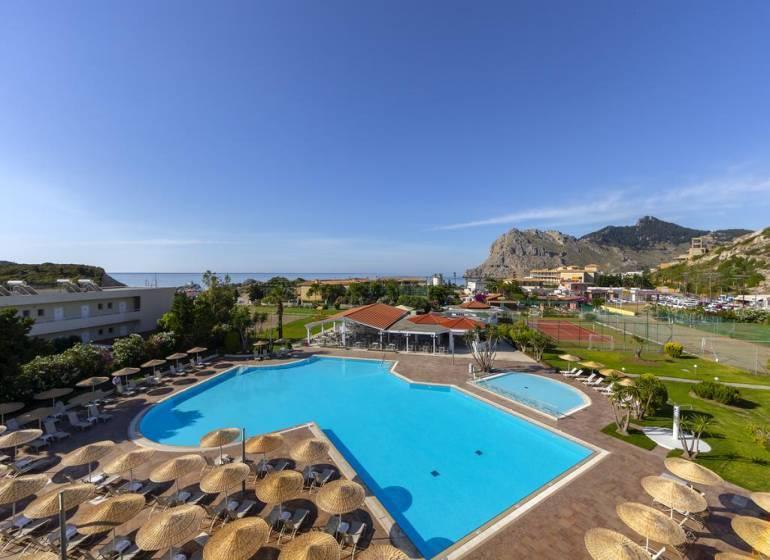 Leonardo Kolymbia Resort, Rodos