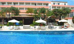 Alexandros Hotel, Grecia / Corfu