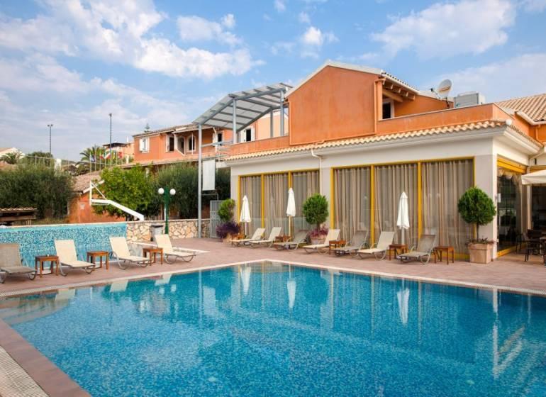 Memento Kassiopi Resort,Grecia / Corfu