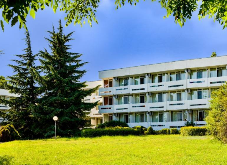 Panorama  Hotel,Bulgaria / Albena