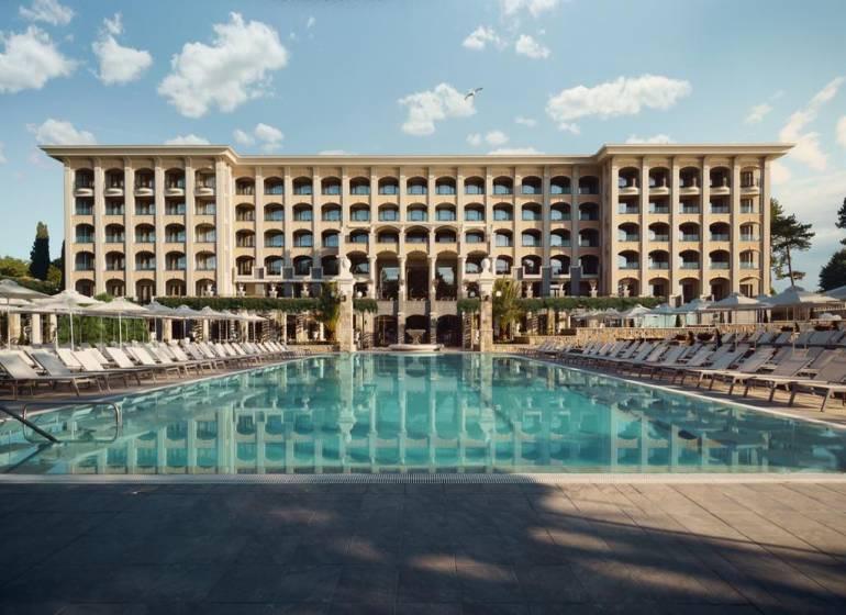 Hotel Astor Garden,Bulgaria / St. Constantin si Elena