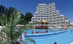 Elitsa Hotel, Bulgaria / Albena