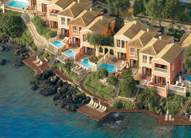 Hotel Grecotel Corfu Imperial,Grecia / Corfu