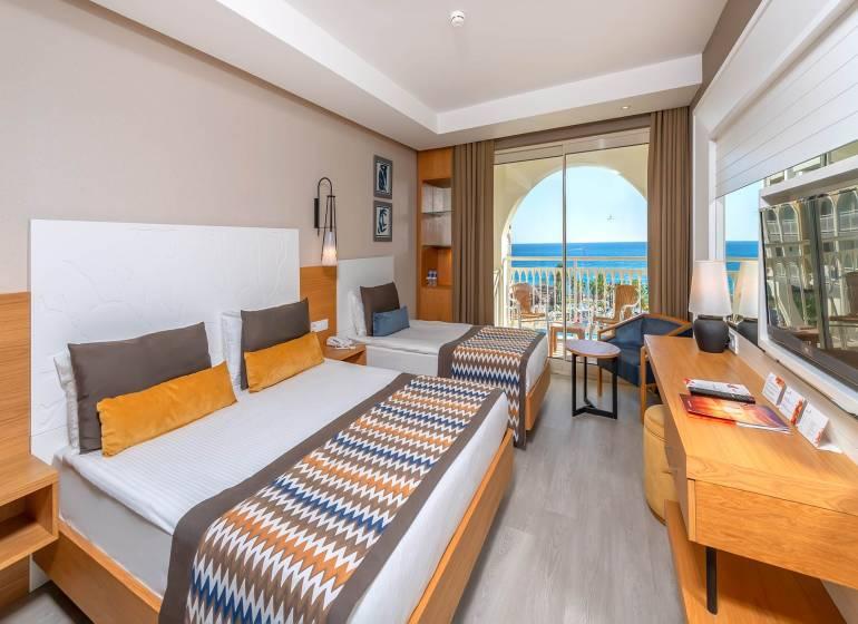 Kirman Hotel Sidera Luxury & Spa,Turcia / Antalya / Alanya