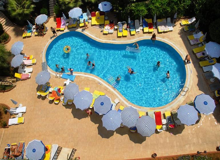 Hotel Artemis Princess,Turcia / Antalya / Alanya
