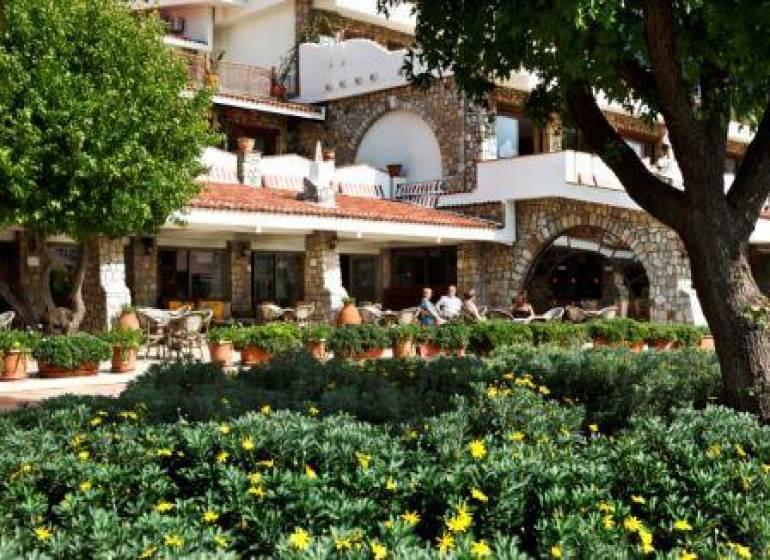 Marti Resort,Turcia / Marmaris